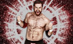 192 Best Sami Zayn 3 Images Zayn Hot Men Lucha Libre