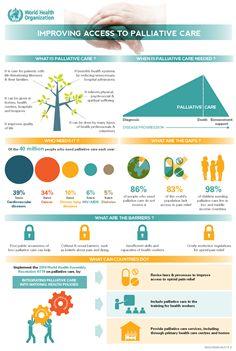 Rise In Palliative Care In U S Infographic Palliative