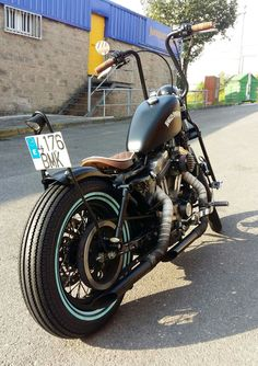 Bobbers, Chopper, Motorcycle, Vehicles, Choppers, Motorcycles, Car, Motorbikes, Vehicle