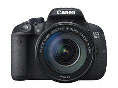 "Canon EOS 700D - Cámara réflex digital de 18 MP (pantalla táctil de 3"", vídeo Full HD, sensor CMOS, disparos a alta velocidad, AF continuo en vídeos) con objetivo EF-S18-135 mm IS STM, negro B00DCQLPQM - http://www.comprartabletas.es/canon-eos-700d-camara-reflex-digital-de-18-mp-pantalla-tactil-de-3-video-full-hd-sensor-cmos-disparos-a-alta-velocidad-af-continuo-en-videos-con-objetivo-ef-s18-135-mm-is-stm-negro-b00dcqlp.html"