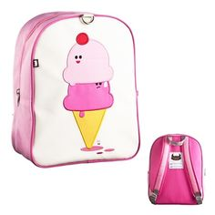 little kid backpack by beatrix new york