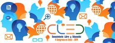 e-learning, conocimiento en red: #CLED2014 V Congreso en línea en Conocimiento Libre y Educación. 21 a 28 Noviembre Venezuela