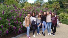 BLOG #TECLife   Primeros días en #Dalkey Excursión al castillo de Malahide, deporte al aire libre y primera visita a #Dublín ↓ #StudyAbroad #Ireland #Summer #English