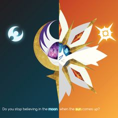 Luis Ramirez — Lunaala & Solgaleo Do you stop believing in the...