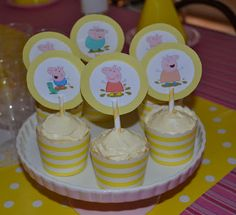 Jane Cooper: Peppa Pig Party