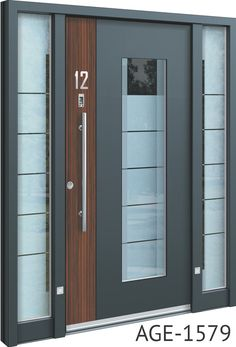 Spit Fire Door Deals In The Wholesale Of Aluminum Entrance Doors On A Wide  Scaleu2026