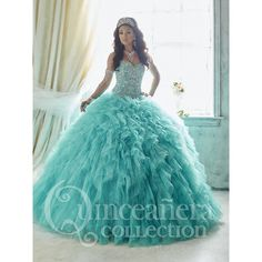 Quinceanera Collection Style 26815 - Quinceanera Collection