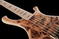 Marleaux Consat Signature 5 NT RTW - Colour: Natural matte - Thomann www.thomann.de #bass #beautiful #gear #guitar #bassguitar #instrument #fantastic #pretty