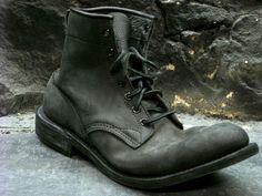 Nice boots ..