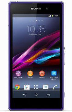 Goedkope Sony Xperia Z2 Paars Aanbiedingen met Abonnement - Goedkope GSM Acties