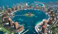 Places of Interest in Qatar Very Exotic Part 1 Places Of Interest, Exotic