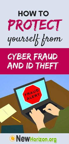 How To Protect Yourself From Cyber Fraud and ID Theft Arnaque Internet, Identity Theft Protection, New Passport, How To Protect Yourself, I Fall, Losing Me, Cyber, Hong Kong, Finance