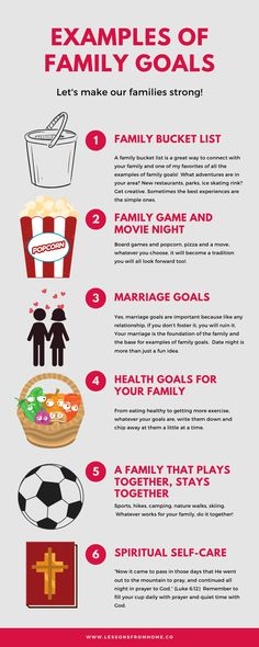 Family bucket list, family game and movie night, marriage goals, health goals. Family Games, Family Activities, Physical Activities, Physical Education, Marriage Goals, Strong Marriage, Communication In Marriage, Raising Godly Children, Raising Kids