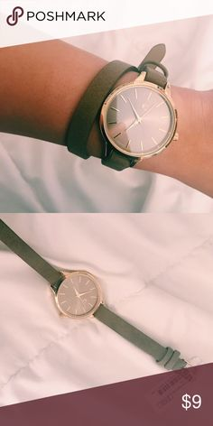 Charming Charlie Watch Brand new, with tags! Charming Charlie Jewelry