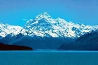 mount cook new zealand - Google Search