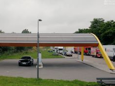 "Video-Discussion On ""Fastned"" That Are Now Through Out The Netherlands Hwy's And More Are Planned/Explaining How These Charging Station's Are Uniquely Different Than Others ----"