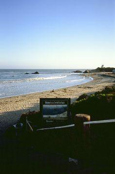 Leo Carrillo State Beach, CA