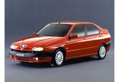 Alfa Romeo 146 20 Ti