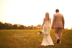 Carnton Plantation Wedding