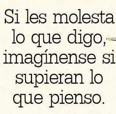 Verdad!! *