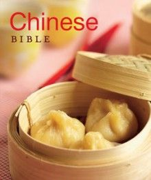 Crisp Fried Sesame Beef: Chinese Bible