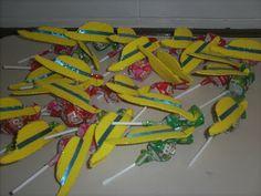 Chapeuzinho amarelo Yellow, Party, World