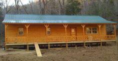 14x40 Cabin Floor Plans Tiny House Pinterest