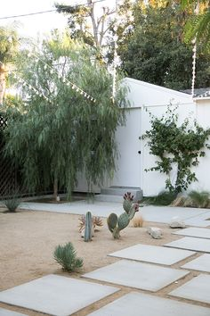11 Backyard Privacy Ideas to Upgrade Your Outdoor Space - PureWow Backyard Privacy, Backyard Patio, Backyard Landscaping, Pergola Patio, Wooden Pergola, Backyard Ideas, Landscape Design, Garden Design, Patio Design
