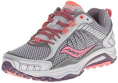 Saucony Women's Grid Excursion TR9 Trail Running Shoe  http://stylexotic.com/saucony-womens-grid-excursion-tr9-trail-running-shoe/