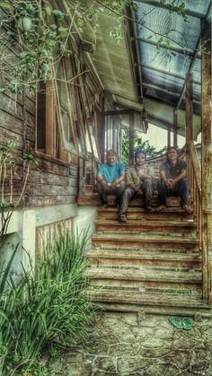 Papandayan Lodge
