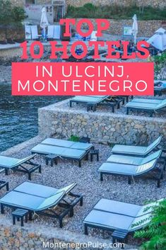 Explore the top 10 hotels in Ulcinj Montenegro. From family-friendly to spacious… European Travel Tips, Europe Travel Guide, Travel Destinations, Top 10 Hotels, Worldwide Travel, Travel Articles, Travel And Leisure, Wanderlust Travel, Wanderlust