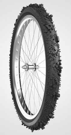tire profile: bike: city topography (2013-02 Bruno Ferrari & Rodrigo Paranhos)