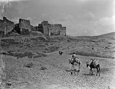 by Fred Boissonnas Samos, Corfu, Crete, Frederic, Thessaloniki, Athens, Old Photos, Monument Valley, The Past