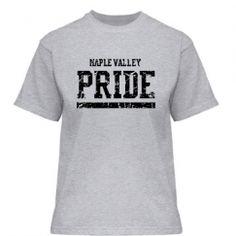 Maple Valley Junior High School - Vermontville, MI | Women's T-Shirts Start at $20.97