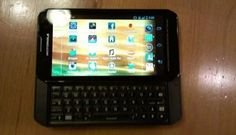Motorola Photon Q with QWERTY keyboard coming to Sprint 'very soon'