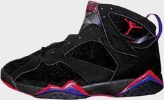 new product 2e7e3 3e654 Air Jordan 7: The Definitive Guide To Colorways Jordan Vii, Air Jordans, Men
