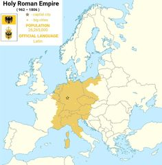 First Bulgarian Empire Holy Roman Empire, Alternate History, Fantasy Map, European History, Bulgarian, Ancient Rome, Holi, Middle School, Instagram