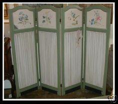 Image result for antique room divider