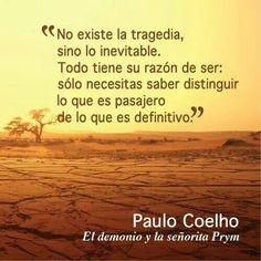 El Demonio y la señorita Prym - Paulo Coelho