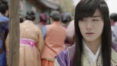Hwarang: Episode 1 » Dramabeans Korean drama recaps