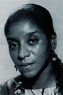Sylvia del Villard (February 28, 1928-February 28, 1990), was an actress, dancer, choreographer and Afro-Puerto Rican activist. Del Villard studied Sociology and Anthropology at Fisk University in Tennessee. However, Del Villard had to deal with the anti-black discrimination which was rampant in the southern regions of the United States at that time. She returned to Puerto Rico and enrolled in the University of Puerto Rico where she earned her degree.