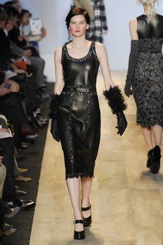 Michael Kors Fall 2012 RTW Collection - Fashion on TheCut