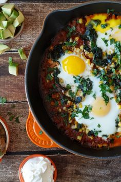 quick-and-easy-baked-huevos-rancheros-6