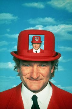 Robin Williams (TOYS)