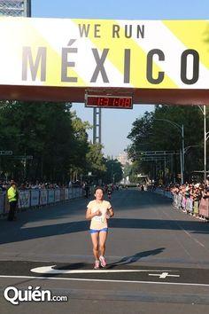Medio Maratón de Nike Women