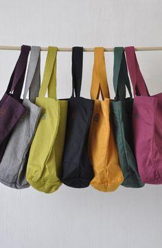 Cotton Bag | [ JURGEN LEHL ] online shop