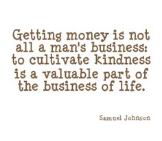 Earning money is not the motive of any business - Money quotes  - http://justhappyquotes.com/earning-money-is-not-the-motive-of-any-business-money-quotes/
