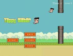 Chermary: ¡Aparecen 95 clones de Flappy Bird en un día!