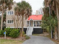 Carolina Boulevard 122 - Isle of Palms - Wyndham Vacation Rentals