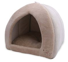 Best Pet Supplies BPS Coral Fleece Tent for Pets, X-Large, Tan Best Pet Supplies, Inc. http://www.amazon.com/dp/B01008KLAK/ref=cm_sw_r_pi_dp_.SCBwb0WDDB0F